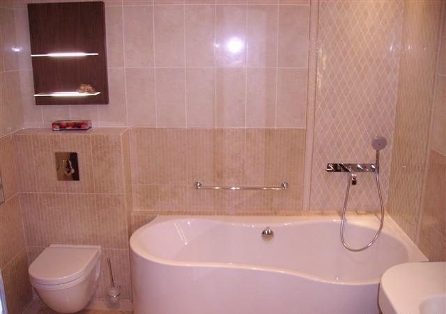 Ремонт квартир фото ванной комнаты
