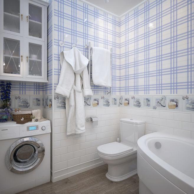 Идеи интерьера для одной комнаты