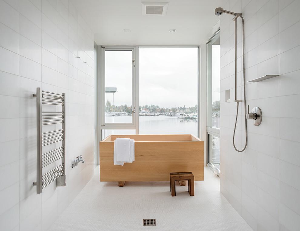 Дизайн ванной комнаты 2017