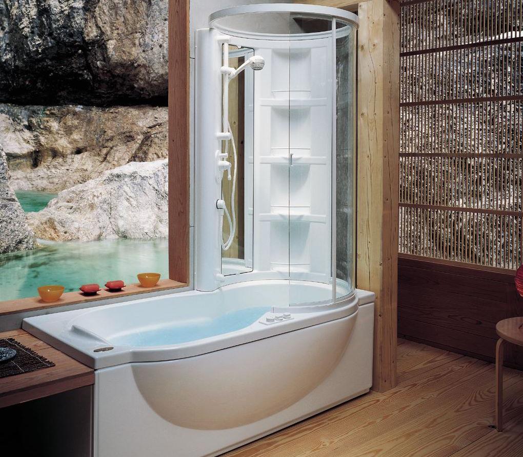 Дизайн ванны ванна и душевая
