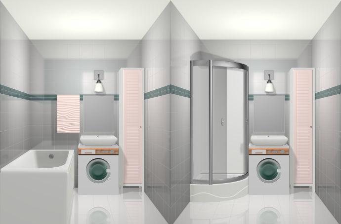 Как сделать душ в ванной без душевой кабины