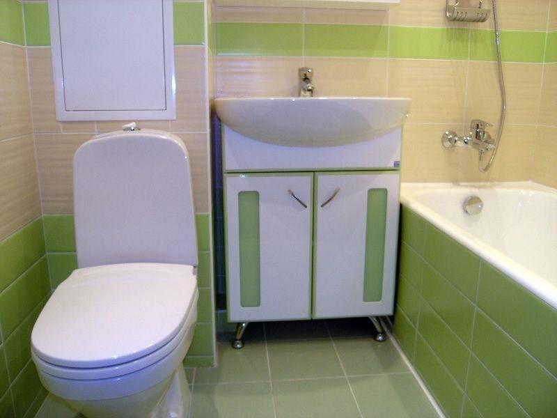 Дизайн ванны совмещенной с туалетом