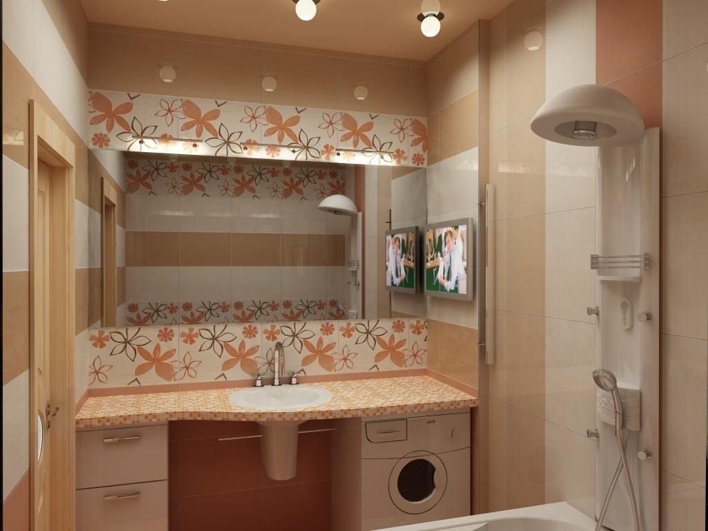 фото ванной в обычной квартире фото