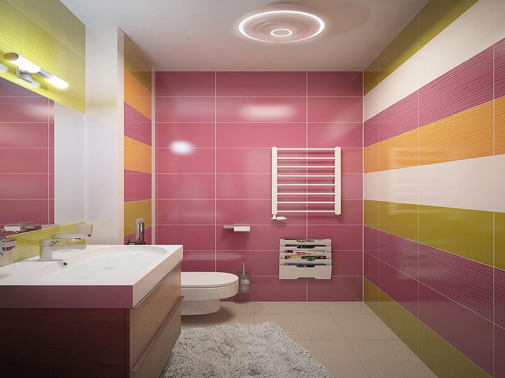 Дизайны ванных комнат в обычной квартире