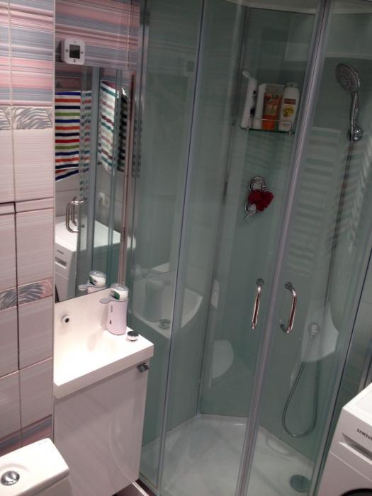 Маленькая ванна дизайн в хрущевке