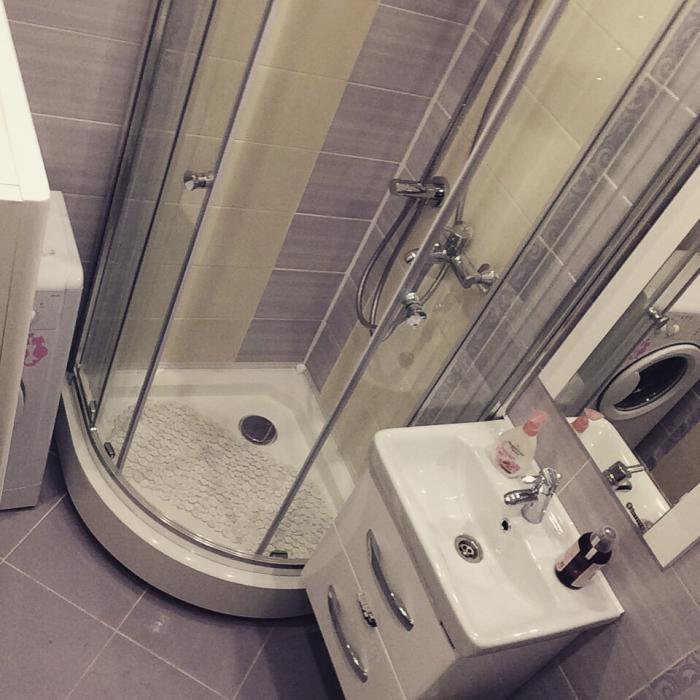 ванные комнаты фото дизайн маленькие в хрущевке