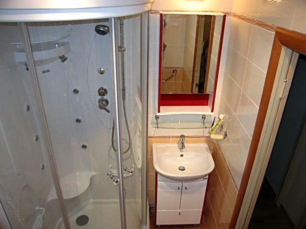 Идеи для ремонта ванной комнаты