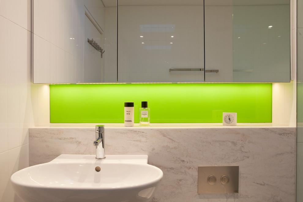 Подсветка ванной своими руками