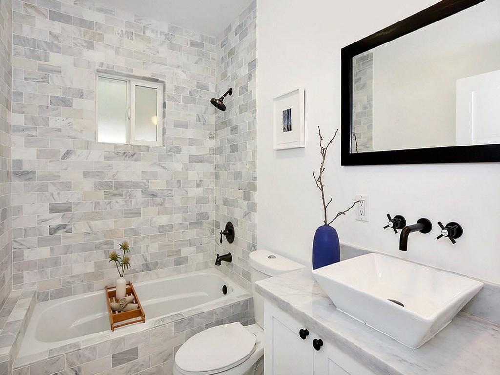 лучший дизайн ванной комнаты 2014