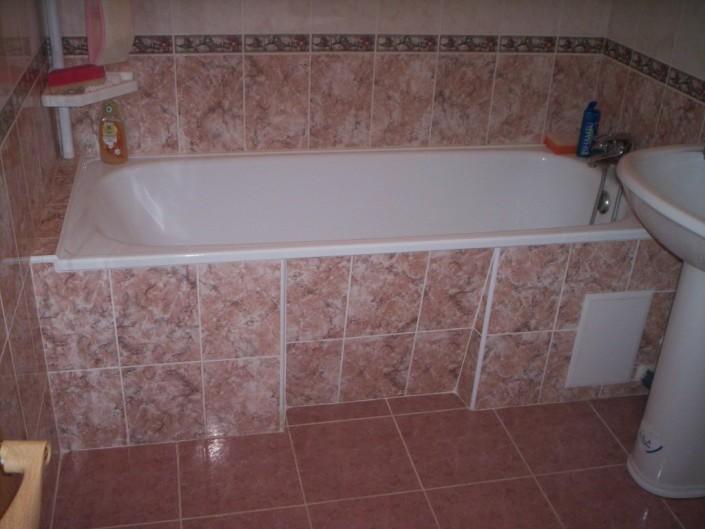 С чего начать ремонт в ванной комнате фото недорого