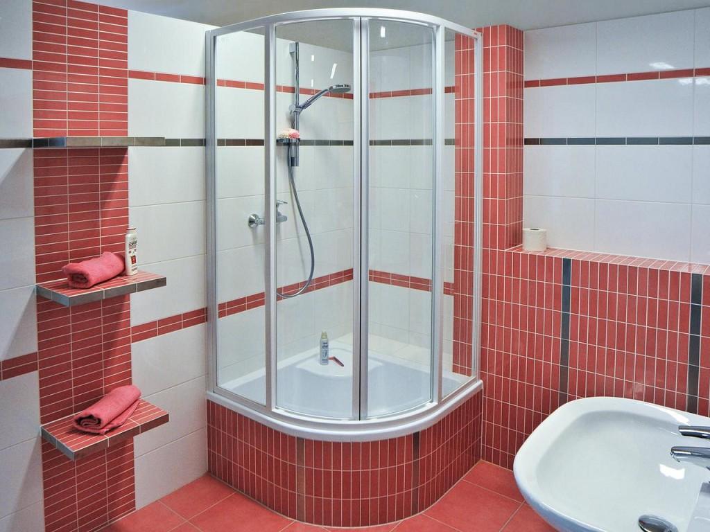 Недорогой дизайн ванной