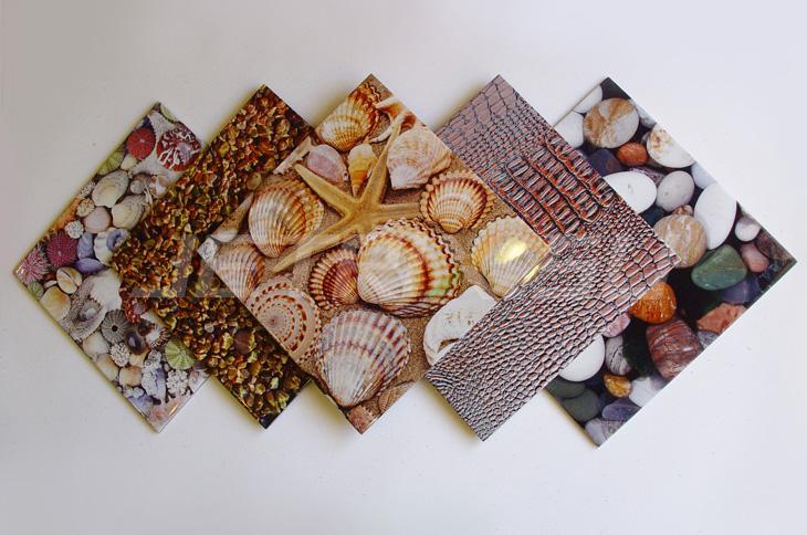 образцы плитки для ванной комнаты фото
