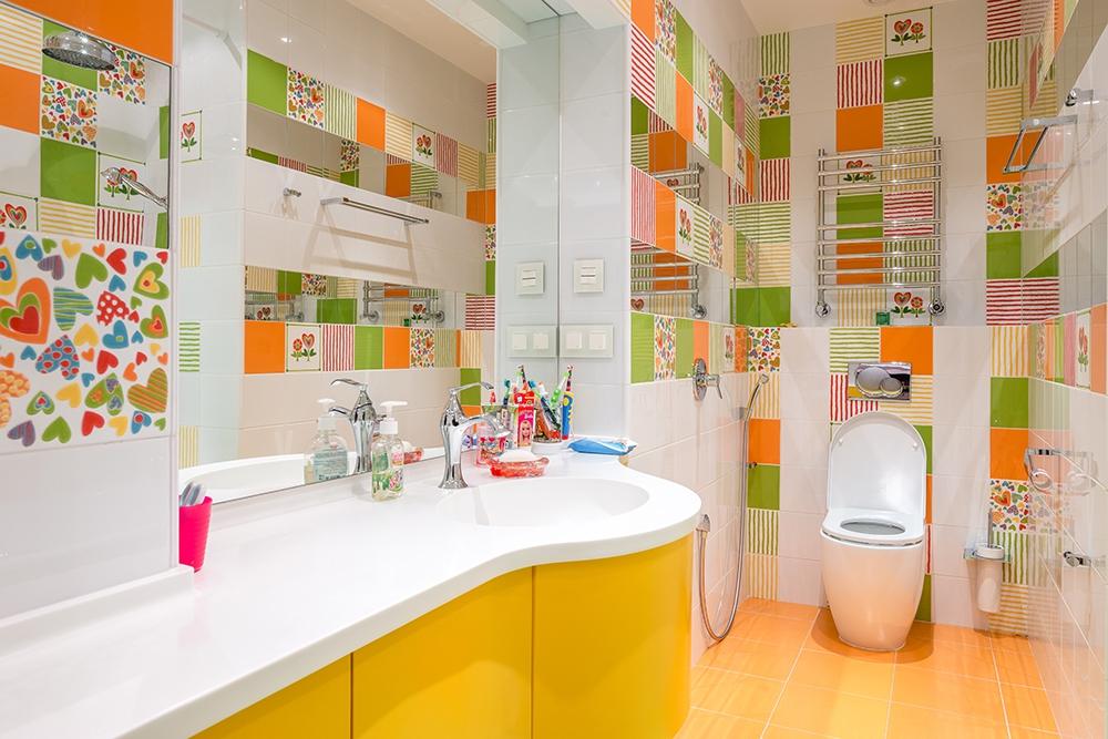 Красивые ванная дизайн фото