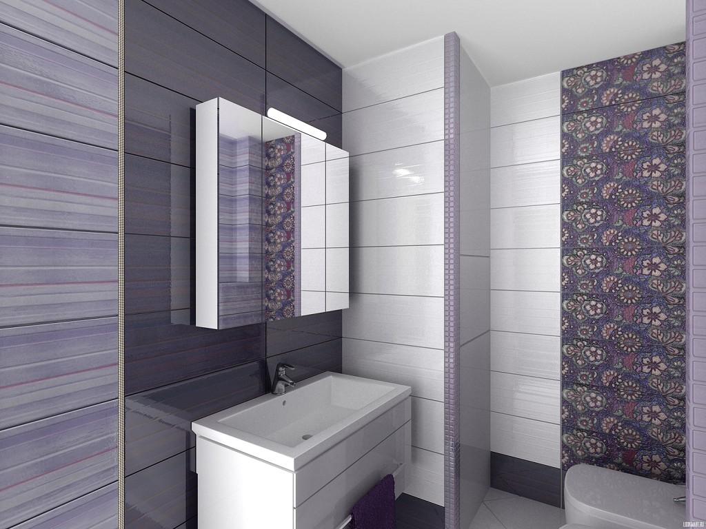 Дизайн ванной 2.6