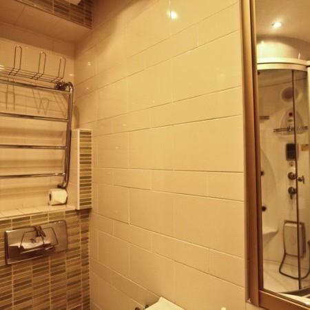 Дизайн совмещенной ванны