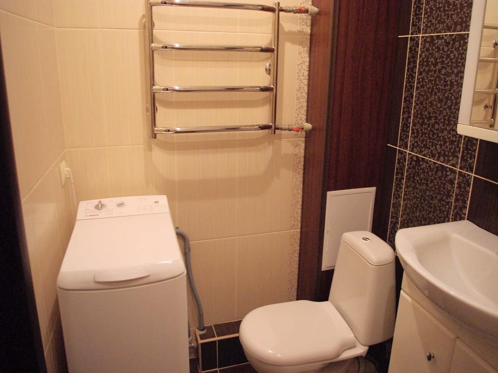 55 Идей Дизайна ванной комнаты
