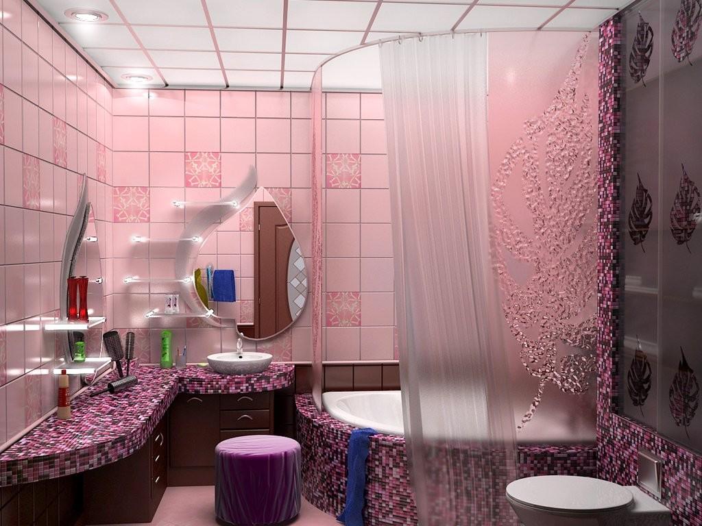 любовь в ванной комнате фото