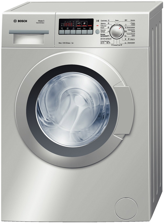 Стиральная машина Bosch WLG 2426S
