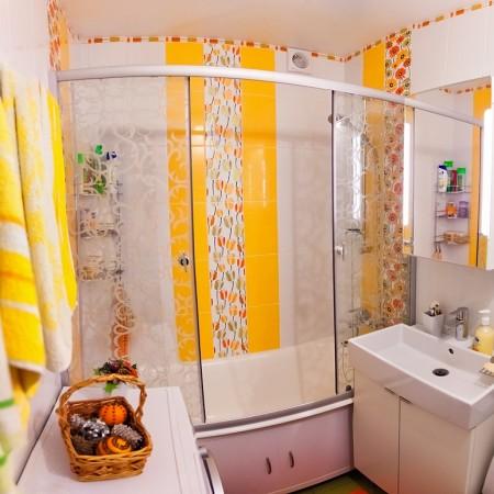 Дизайн маленьких ванных комнат в хрущевках фото