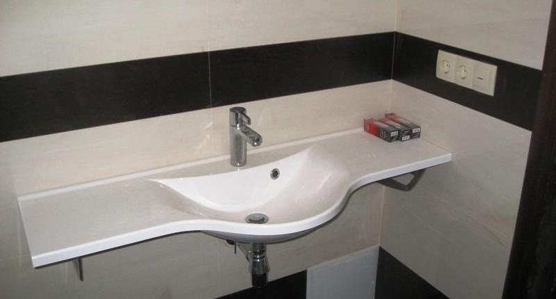 раковина для ванной