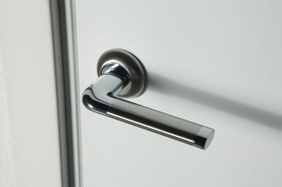 Ручка для двери для ванной