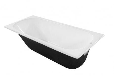 Чугунная ванна Novial Susan 180х80 (глубокая)