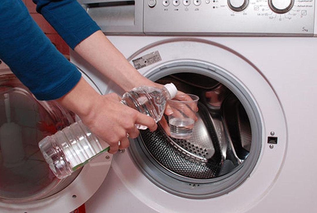 средство от накипи для стиральных машин