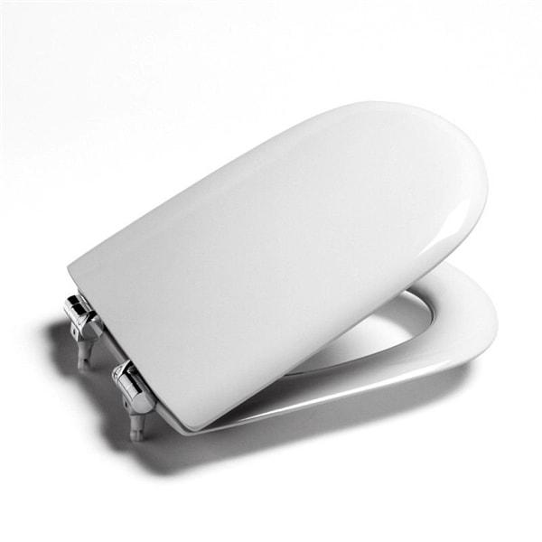 сиденье для унитаза с микролифтом