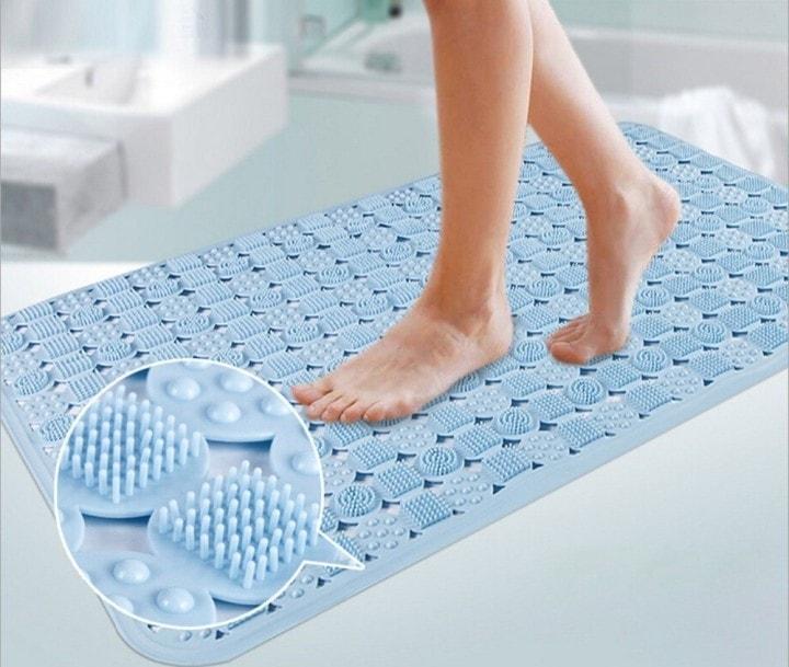 коврик в ванну