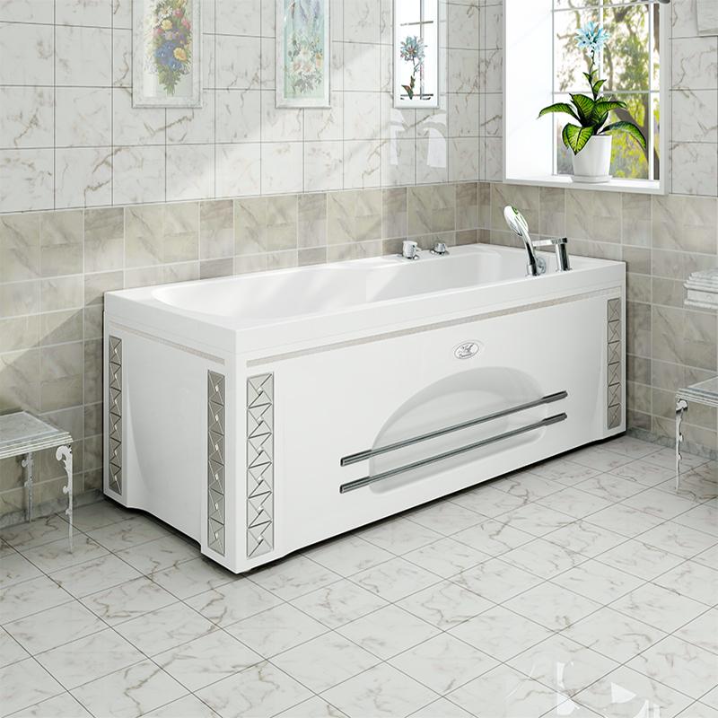 Акриловая ванна «Регина»