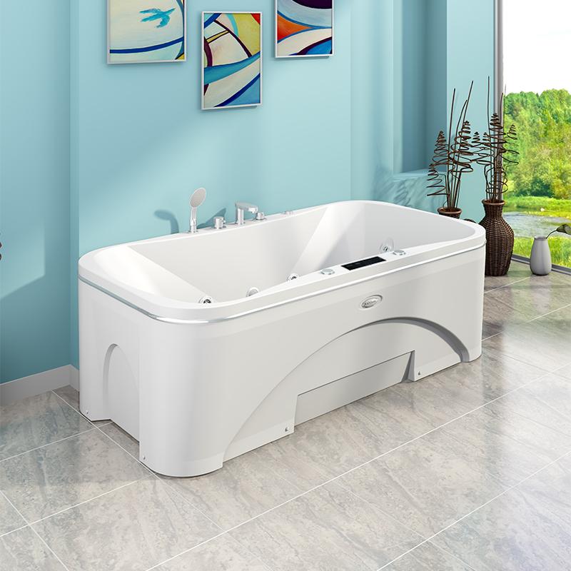 Гидромассажная ванна «Лион»