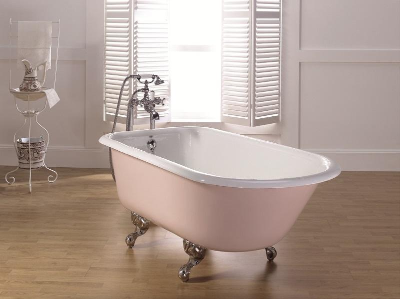малогабаритная ванна