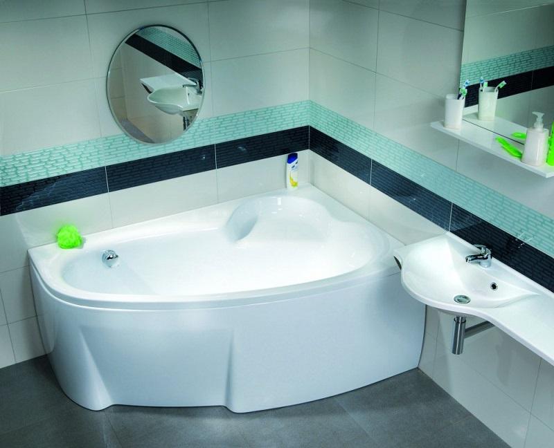 компактные ванные