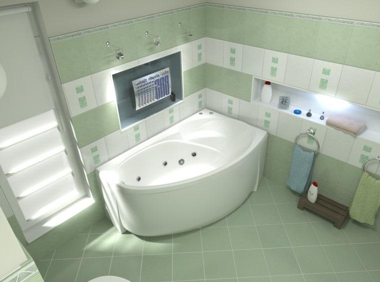 Акриловая ванна Bas Флорида 160