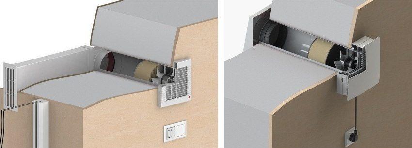 Шум работы большинства вентиляторов находится в пределах 35 децибел