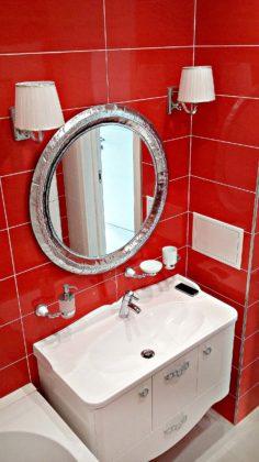Ванная комната по последнему писку моды